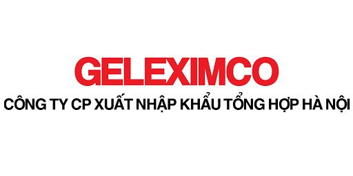 Công ty CP Xuất Nhập Khẩu Tổng Hợp Hà Nội - Geleximco