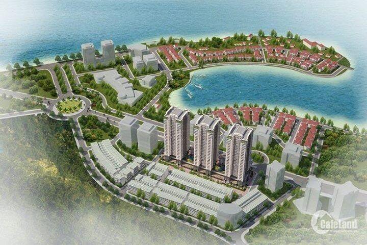 Quy hoạch khu đô thị Cái Dăm, Quảng Ninh