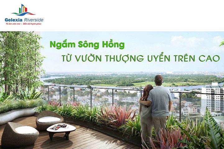 vuon-thuong-uyen-tren-tang-mai-tai-du-an-gelexia-riverside