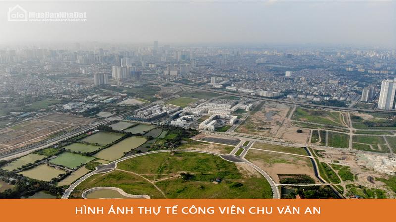 cong-vien-chu-van-an-100ha
